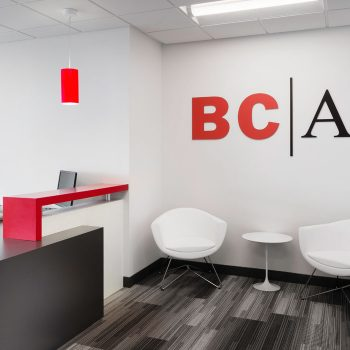 BCA Sacramento