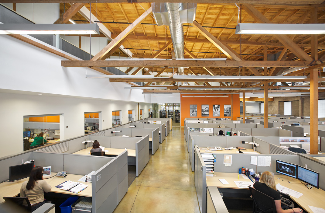 Bca ranked in silicon valley biz journal bca architects for Architecture firms orange county