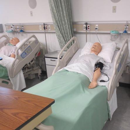 Long Beach City College Nursing & Health Technology Building Modernization