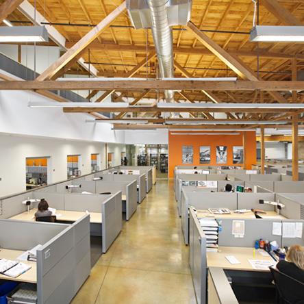 BCA San Jose Headquarters