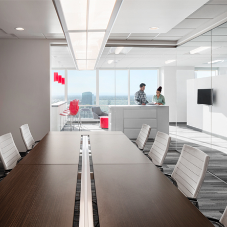 BCA Architects Sacramento Office