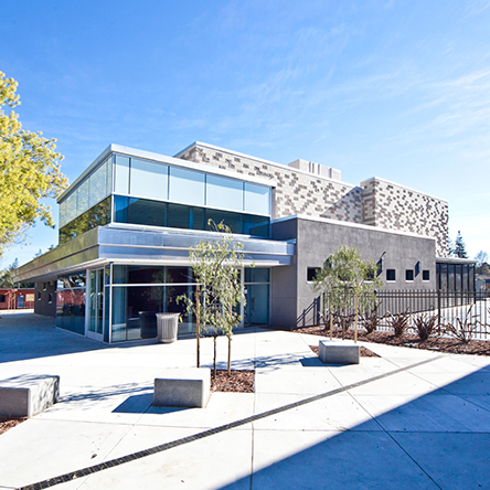 Campbell UHSD Performing Arts Centers