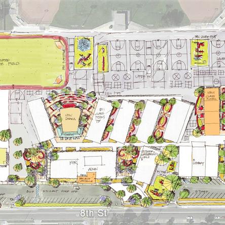Buena Park Elementary School District Master Plan