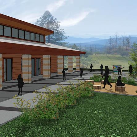 Pine Ridge Elementary School District Facilities Master Plan