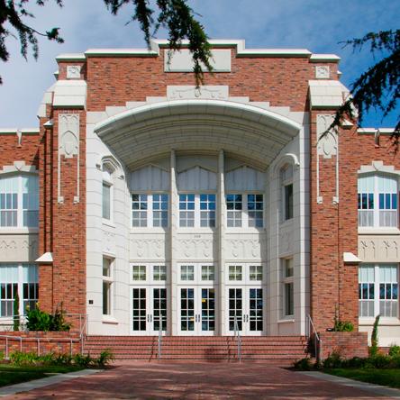 San Mateo High School Reconstruction